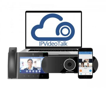 Grandstream IP VIDEO TALK
